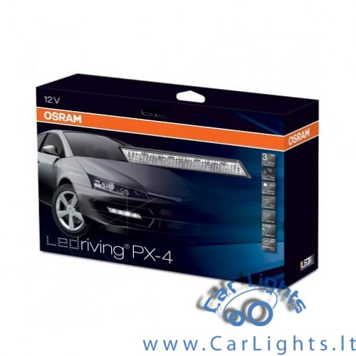 OSRAM Ledriving PX-4 Drl Kit