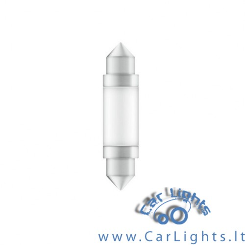 OSRAM Led C5W Warm White 4000K 41mm Premium