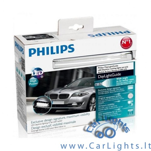 PHILIPS DaylightGuide Drl Kit