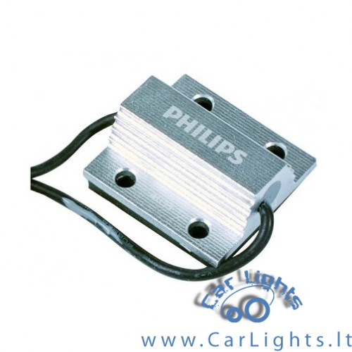 PHILIPS CanBus Led Control Unit 5W