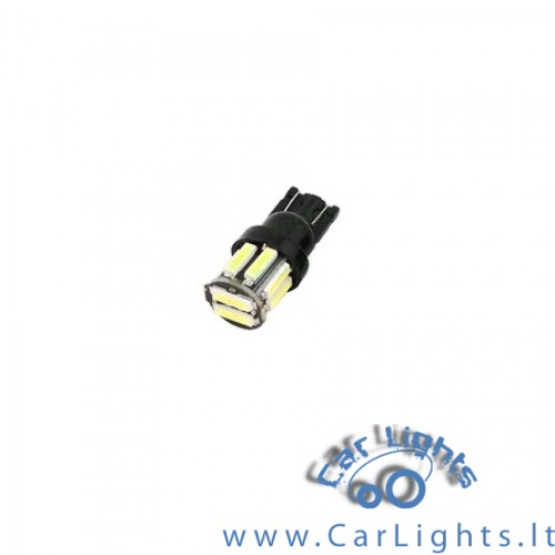 T10 10 SMD 7014