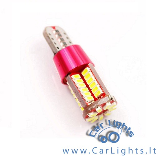 T10 W5W CanBus 57 SMD 3014